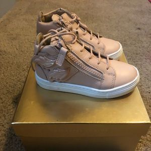 100% Authentic Giuseppe Sneakers Kids